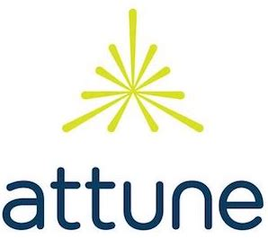 Attune Insurance logo