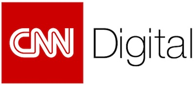 CNN Digital logo